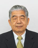 公益財団法人 天理よろづ相談所 理事長 山田清太郎