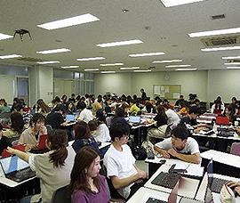 総合基礎科目・共通専門基礎科目のカリキュラム