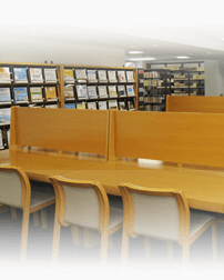 図書館イメージ画像