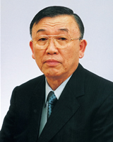天理医療大学 理事長 奥村 秀弘